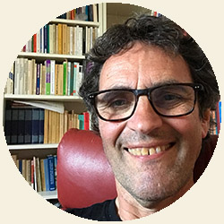 Wilfried Faber-Dietze Forum Lohberg